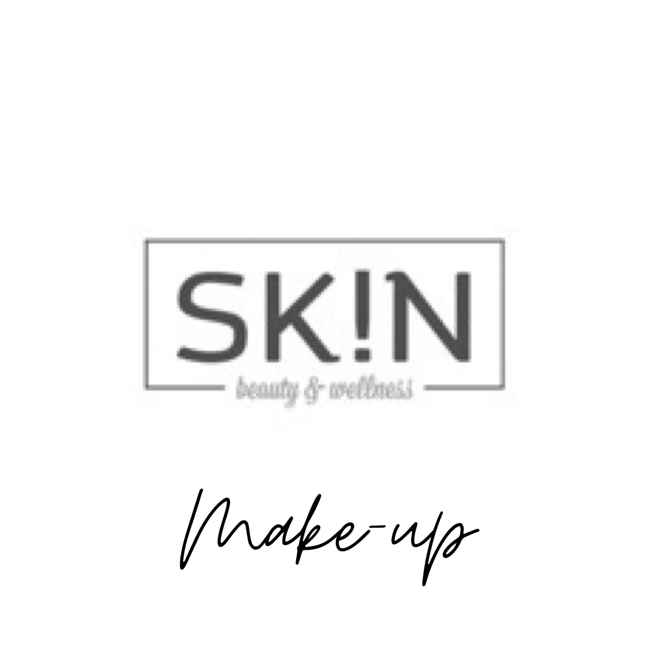 Caring make-up
